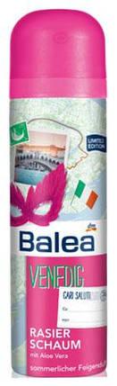 Пена для депиляции Balea Venedig 150мл, фото 2