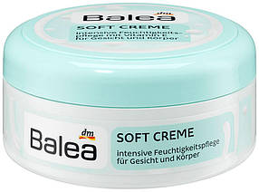 Крем для тела Balea Soft Creme 250мл