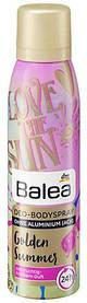 Деоспрей Balea Golden Summer 150мл