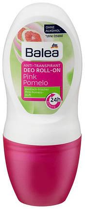 Роликовый дезодорант Balea Pink Pomelo 50мл, фото 2
