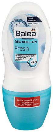 Роликовый дезодорант Balea Fresh 50мл, фото 2