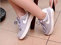 Кроссовки Nike Air Force 1 найк аир форс реплика