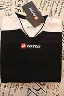 Костюм спортивний lotto (футболка з довгим рукавом , шорти)