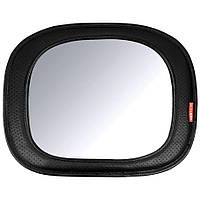 Skip Hop - Зеркало в машину, цвет Tonal Chevron