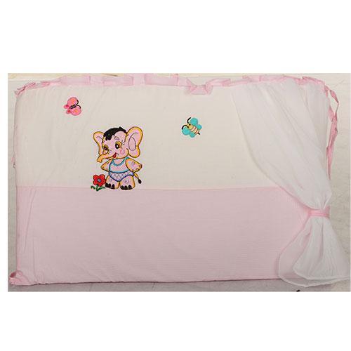 Детское постельное бельё, защита, матрасики