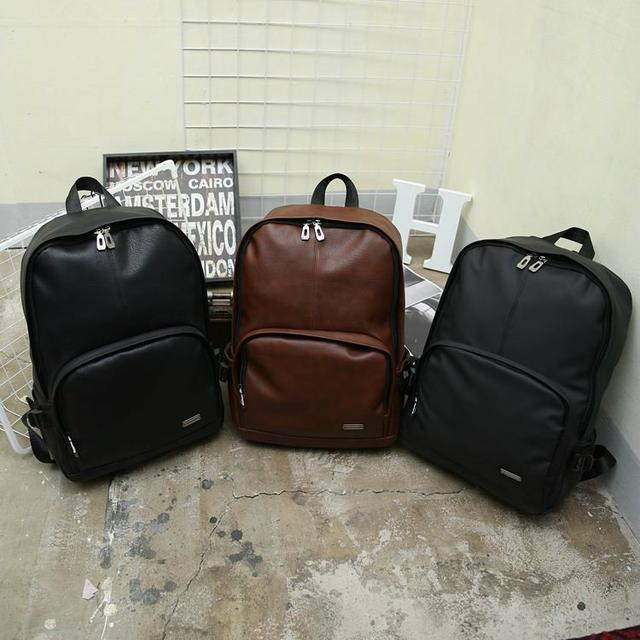 Стильный рюкзак для мужчины