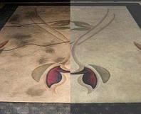 Чистка ковров от 50 до 100 м²