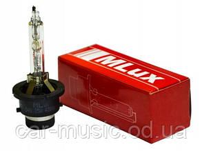 Ксеноновые лампы MLux 35 Вт для цоколей D4S