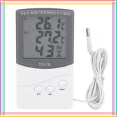 Термометр с гигрометром Luxury 318
