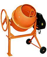 Бетономешалка Кентавр БМ-140Е (550 Вт, 140 литров) Бесплатная доставка