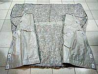 Утеплитель тента УАЗ 469 (серый)