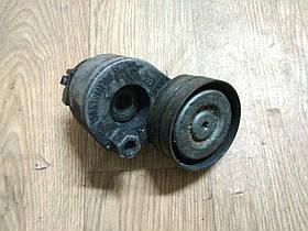 Натяжний механізм (+ролик) генератора Renault Trafic, Opel Vivaro 1.9, 2001-2006, 117506567R (Б/У)