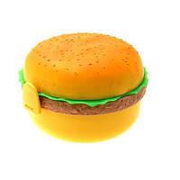 Детский ланч бокс Гамбургер