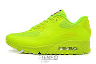Nike Air Max 90 Hyperfuse Lime, 36-45