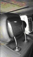 Карбоновый корпус подголовника Mercedes G-Сlass W463