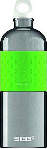 Бутылка для воды SIGG CYD Alu 1 L Aqua (код 259-489525)