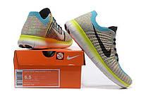 Кроссовки Nike Free Run Flyknit найк реплика