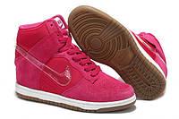 Кроссовки Nike Dunk сникерсы