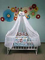 """Детское постельное белье 9 в 1, """"Bepino"""", фото 1"""