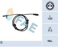 Датчик ABS (передний) L Fiat Doblo 1.3-1.9JTD Multijet 01-