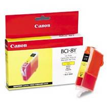 Чернильница Canon BCI-8Y (Yellow) BJC-8500, фото 2