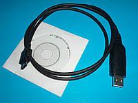 Кабель USB для программирования, прошивки TH-7800, TH-9800 и ПО