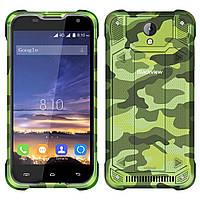 Смартфон Blackview BV5000 2/16Gb Army Green