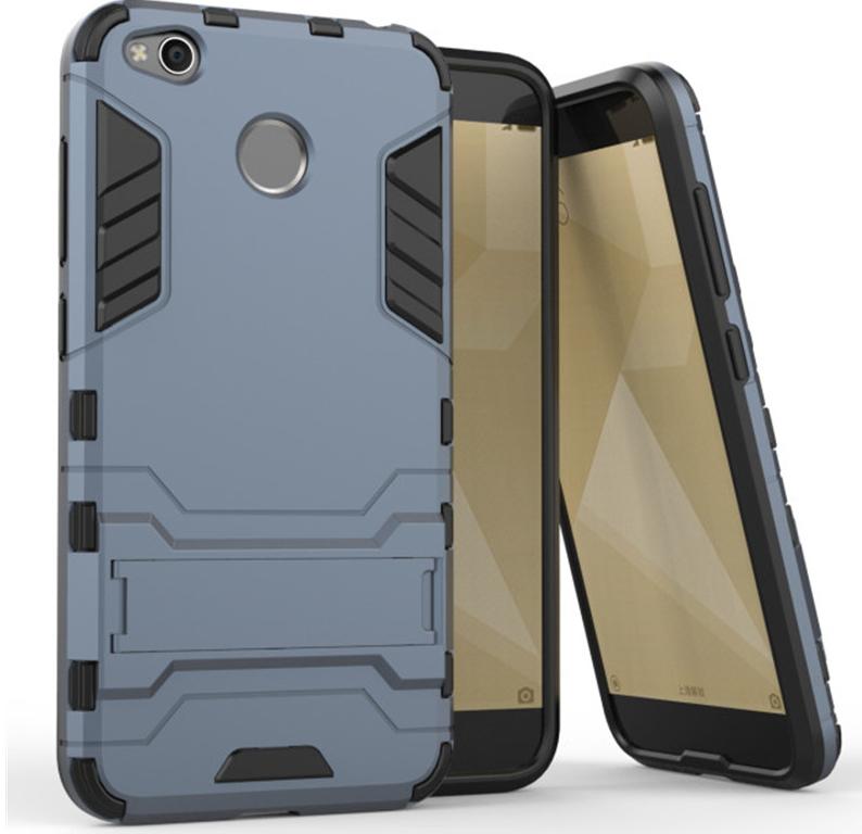 Противоударный защищенный чехол GerTong для Xiaomi Redmi 4X / 4X Pro