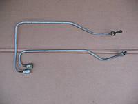 Топливопровод ВД Д-21 (к/т 2шт.) гнутые (Д21-1104230/50)