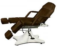 Кресло педикюрно-косметологическое ZD-823A
