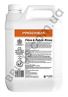 Fibre Fabric Rinse кислотный ополаскиватель для основной чистки 5 л.