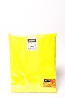 Жилет безопасности светоотражающий желтый Elegant EL 100 120г/см