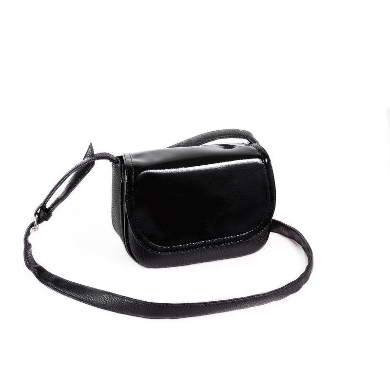8b91e11a9743 Женская сумка через плечо М55-47/лак, цена 305 грн., купить в Луцке ...