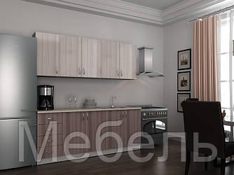 Кухня Элис ф-ка Феникс 2,0 метра