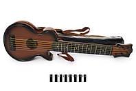 Гитара 6-ти струнная, детская (игрушка) 6806в8
