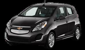 Прокат Chevrolet Spark