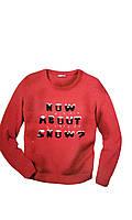 Пуловер для девочки, размеры 122/128 Pepperts, арт. Л-739
