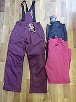 Лыжные (термо) штаны. Размеры 170