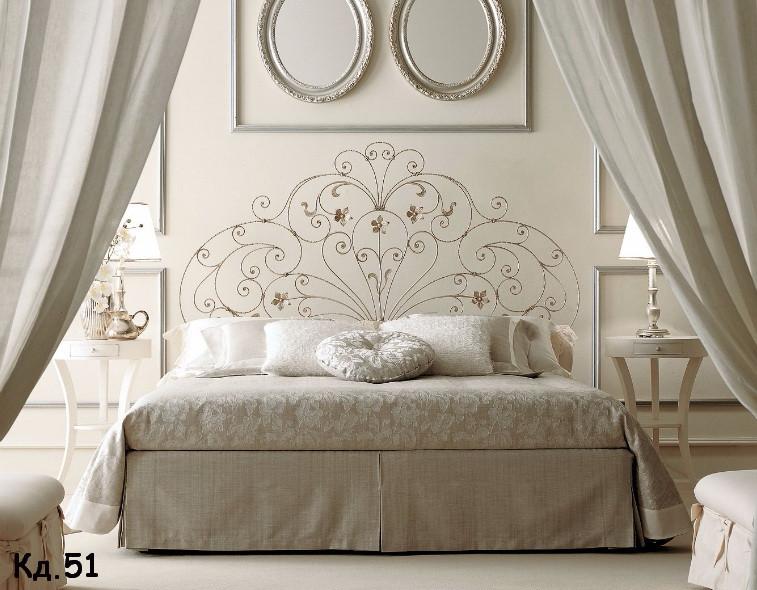 Кровать кованная - Eskalibur в Харькове