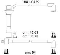 Комплект кабелів високовольтних MAZDA 626 Mk III купе (GD) 2.0,MAZDA CAPELLA III Rural (GV) 2.0,MAZDA TELSTAR