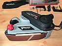 Ленточная шлифмашина Forte BS 7690VF, фото 3