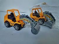 Трактор 1097-2