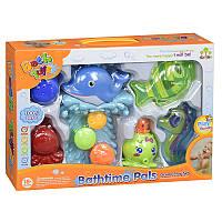 """Набор игрушек для купания """"Водопад Дельфин"""""""