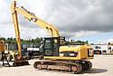 Caterpillar 320, фото 3