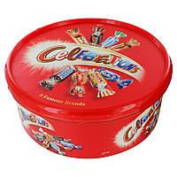 Шоколадные конфеты Celebrations, 680 грамм