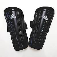 Щитки футбольные Adidas I детские (черные)