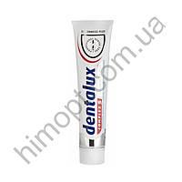 Зубная паста Dentalux Complex 5 Seidenweiss Plus 125 мл (Денталюкс)