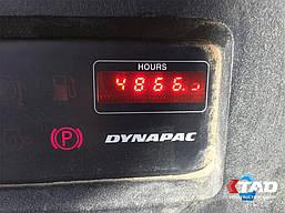 Грунтовой каток DYNAPAC CA512D, фото 2