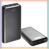 Power Bank Remax Proda 30000mAh 2 USB (1A+2A) -133