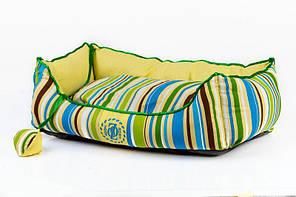 Лежак для кошек и собак ZOOM Circus №3 (74*44*24см)